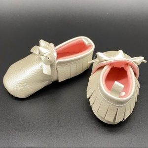 Just One You Baby Shoes